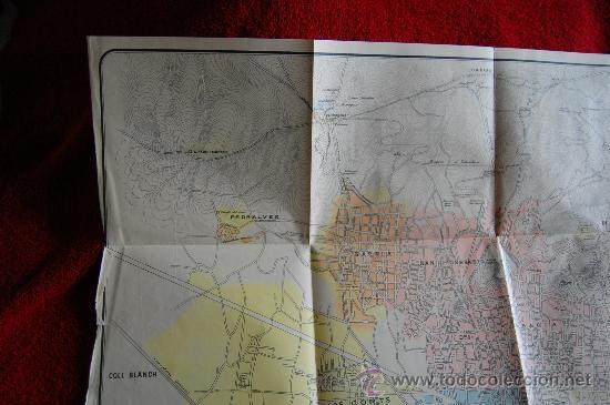 Catálogos publicitarios: DIETARIO GRANDES ALMACENES EL SIGLO - BARCELONA - AÑO 1910 - 284 PÁGINAS + PLANO BARCELONA 89X65 CM. - Foto 8 - 33537645