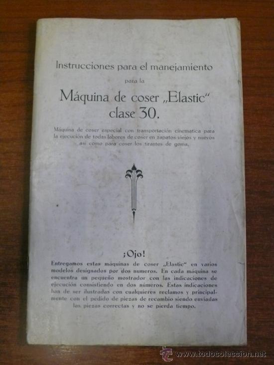 Catálogos publicitarios: CATÁLOGO MÁQUINA DE COSER WERTHEIM-RAPIDA, S.A. CATÁLOGO GENERAL DE PIEZAS Y ACCESORIOS. - Foto 7 - 36085819