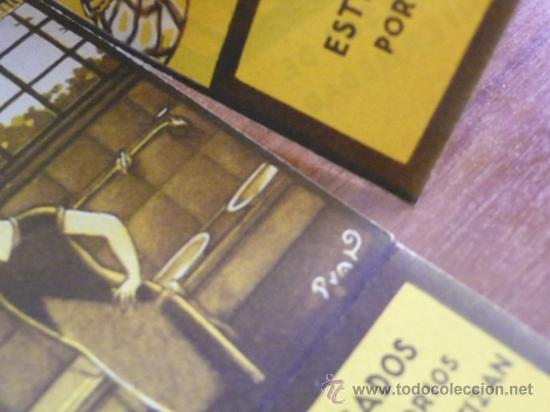Catálogos publicitarios: FOLLETO PUBLICITARIO DESPLEGABLE E ILUSTRADO. ESTERILIZADORES DE AGUA SAAS. (VER FOTOS ADICIONALES). - Foto 4 - 36347323