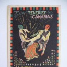 Catálogos publicitarios - Publicidad Hotel Mencey. Tenerife. Canarias. - 36458053