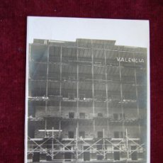 Catálogos publicitarios: PUBLICIDAD BLOK-PISO. PROYECTO DE D. JOSÉ CORT. VALENCIA.. Lote 36460103