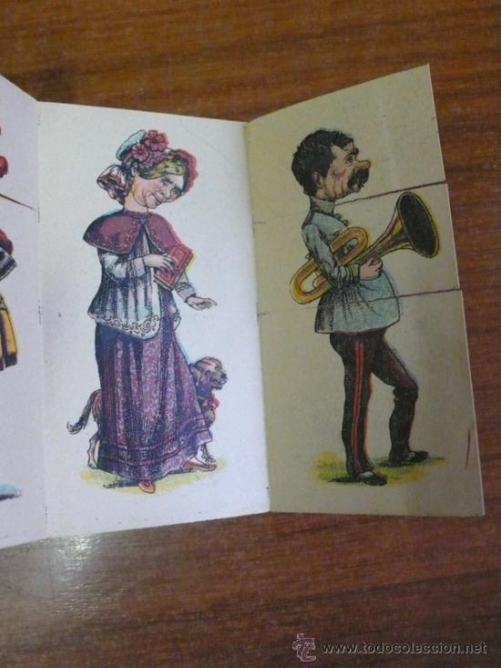 Catálogos publicitarios: FOLLETO PUBLICITARIO VINO EL CHICHIMECO. ILUSTRADO CON MUÑECOS. EL SALVADOR. AMÉRICA CENTRAL. - Foto 4 - 36592689
