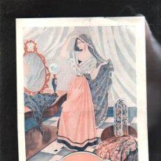 Catálogos publicitários: CATALOGO LISTA DE PRECIOS PAÑUELOS DE FANTASIA J. BONET NINOT, BARCELONA. COLECCION 1947. VER FOTOS. Lote 36710307