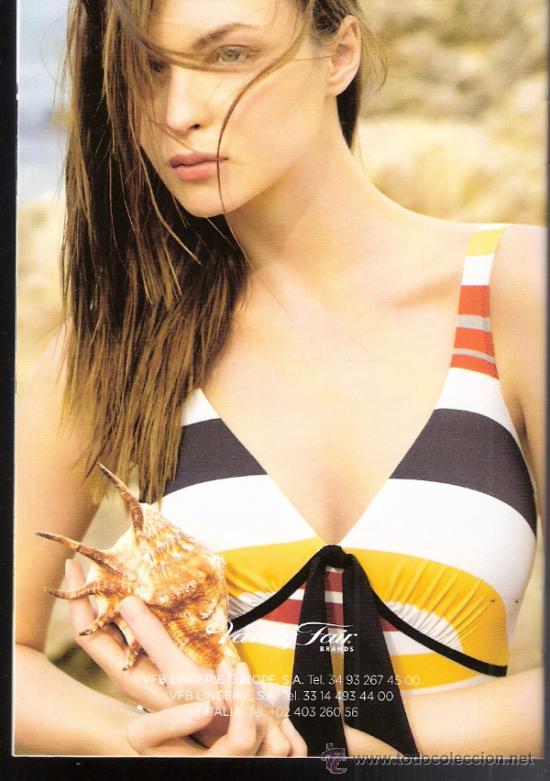 Catálogos publicitarios: Belcor. Swinwearcolecction 2013. Catalogo publicitario tajes de baño. 15 x 10'5 cmtrs. 16 páginas. - Foto 2 - 36740220