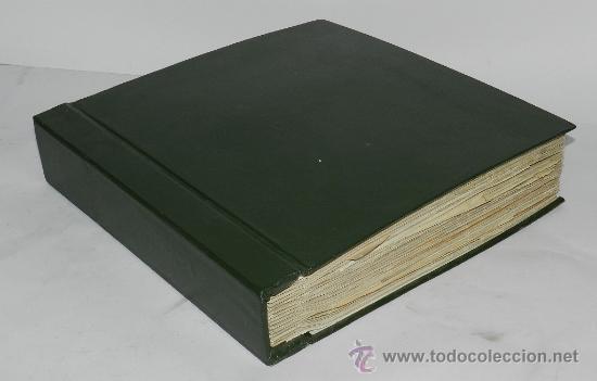 Catálogos publicitarios: ANTIGUO ALBUM DE TARJETAS, FACTURAS Y DOCUMENTOS COMERCIALES DE CASAS EDITORIALES, LIBRERIAS, FABRIC - Foto 7 - 37138019