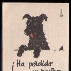Catálogos publicitarios: ANUNCIO PUBLICITARIO DE D-TEN, AGOSTO DE 1957. Lote 39039945