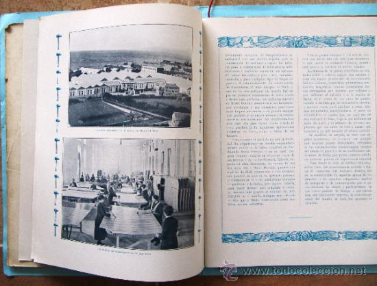 Catálogos publicitarios: CATÁLOGO DE LOS AEROPLANOS ANSALDO. SOCIETA ANONIMA ITALIANA GIO ANSALDO & C. ROMA-GENOVA, 1919. - Foto 6 - 39276806