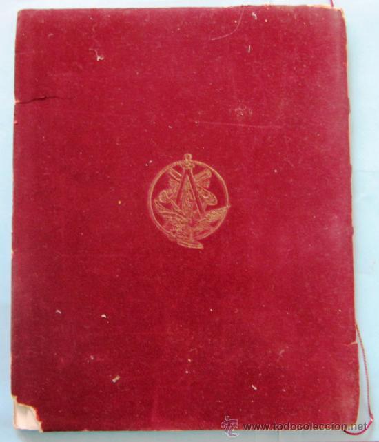 Catálogos publicitarios: CATÁLOGO DE LOS AEROPLANOS ANSALDO. SOCIETA ANONIMA ITALIANA GIO ANSALDO & C. ROMA-GENOVA, 1919. - Foto 19 - 39276806