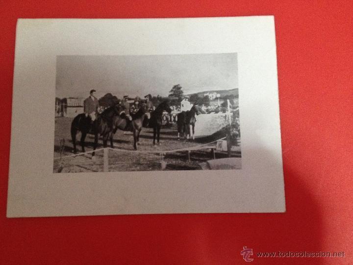 Catálogos publicitarios: III CONCURSO HIPICO INTERNACIONAL ENLAS MESTAS GIJÓN 1964 - Foto 3 - 41304538