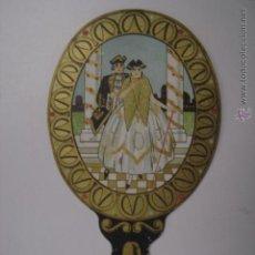 Catálogos publicitarios: PAY-PAY MUSIC HALL AMERICANO. LA BUENA SOMBRA-BARCELONA. CHAMPAGNE FREIXENET.1920. 20,6 X 11 CMS.. Lote 41573037