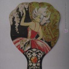 Catálogos publicitarios: PAY-PAY MUSIC HALL AMERICANO. LA BUENA SOMBRA-BARCELONA. CHAMPAGNE FREIXENET.1920. 20,6 X 11 CMS.. Lote 41573085