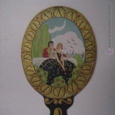 Catálogos publicitarios: PAY-PAY MUSIC HALL AMERICANO. LA BUENA SOMBRA-BARCELONA. CHAMPAGNE FREIXENET.1920. 20,6 X 11 CMS.. Lote 41573117