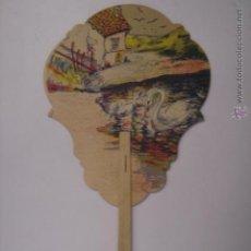 Catálogos publicitarios: PAY-PAY MUSIC HALL AMERICANO. LA BUENA SOMBRA-BARCELONA. CHAMPAGNE FREIXENET.1920. 28,5 X 15 CMS.. Lote 41573215