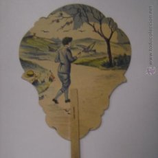Catálogos publicitarios: PAY-PAY MUSIC HALL AMERICANO. LA BUENA SOMBRA-BARCELONA. CHAMPAGNE FREIXENET.1920. 28,5 X 15 CMS.. Lote 41573227