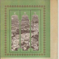 Catálogos publicitarios - PIERA - TRADICIONALS FESTES I FIRES DEL ST. CRIST DE PIERA - ANY 1959 - 41736129