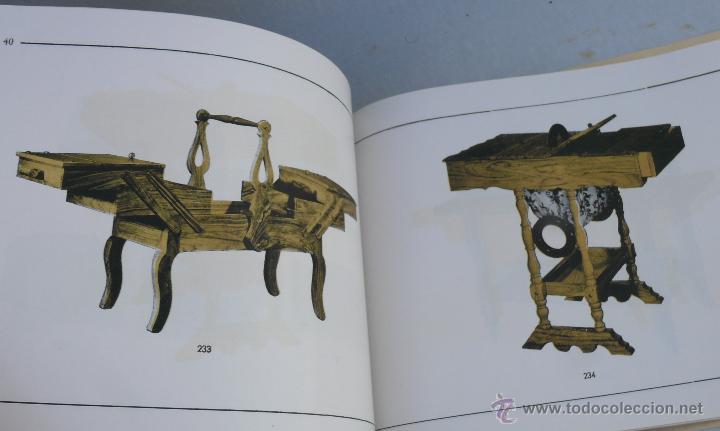 Unico gran catalogo muebles y regalo en madera comprar cat logos publicitarios antiguos en - Muebles en manacor ...