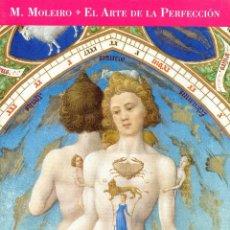 Catálogos publicitarios: . LIBRITO PUBLICIDAD MOLEIRO LIBRO LAS MUY RICAS HORAS DEL DUQUE JEAN DE BERRY. Lote 43220442