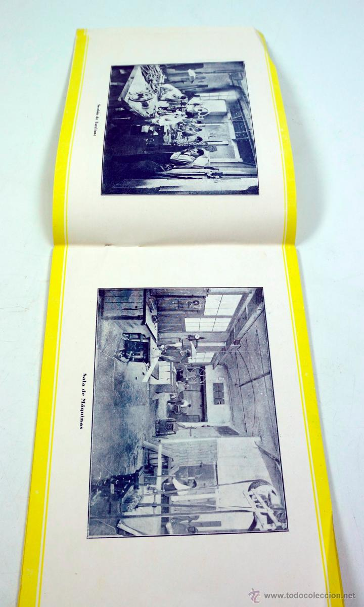 muebles pallarols, barcelona. catálogo de muebl - Comprar Catálogos ...