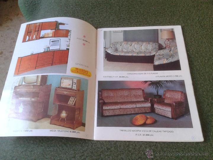 Folleto Libro Publicidad Catalogo Publicitario Comprar Catalogos