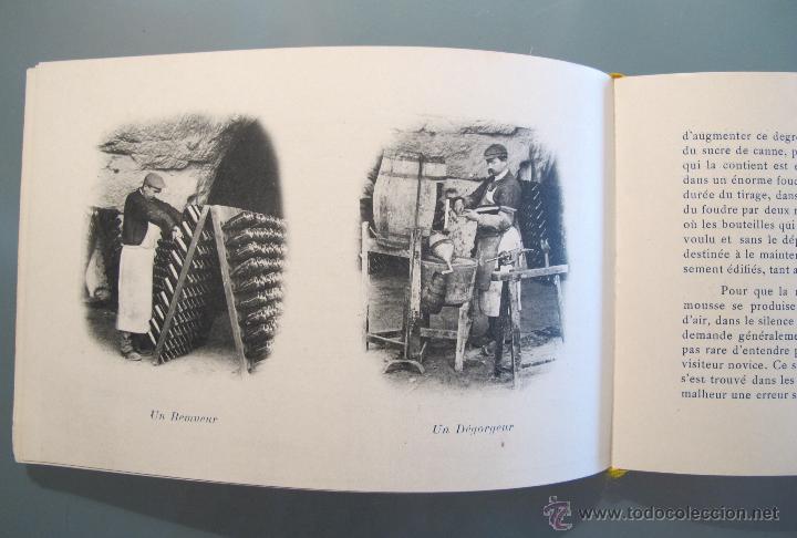 Catálogos publicitarios: Catálogo modernista de Vinos Mousseux - Foto 5 - 43934892
