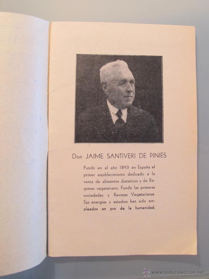 Catálogos publicitarios: Catálogo de la casa Santiveri - Foto 4 - 43935189