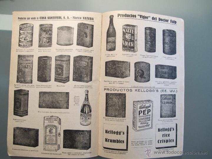 Catálogos publicitarios: Catálogo de la casa Santiveri - Foto 7 - 43935189
