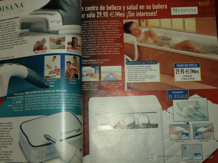 catalogo la tienda en casa. nº 20. valido hasta - Comprar Catálogos ...