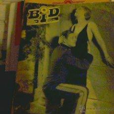 Catálogos publicitarios: LOTE DE 10 NÚMEROS DEL BOLETÍN DISCOPLAY DE 1990. Lote 44890203