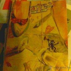 Catálogos publicitarios: LOTE DE LOS 12 NÚMEROS DEL BOLETÍN DISCOPLAY DE 1991. Lote 44903212