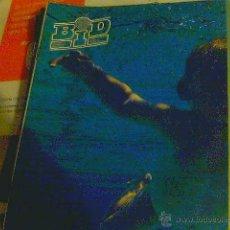 Catálogos publicitarios: LOTE DE 12 NÚMEROS DEL BOLETÍN DISCOPLAY DE 1992. Lote 44914432