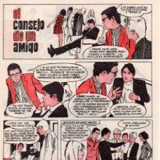 Catálogos publicitarios: PUBLICIDAD AÑOS 60 CEAC. Lote 45041677