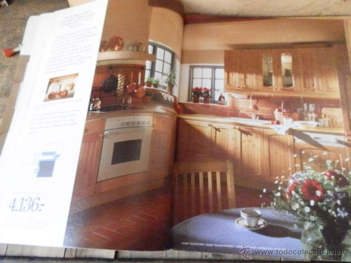 Catalogo de ikea 1992 de cocinas ikea kuchen comprar for Peso de cocina ikea