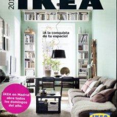 Catalogo ikea 2006 cocinas dvd mobiliario comprar cat logos publicitarios antiguos en - Catalogo ikea 2008 ...