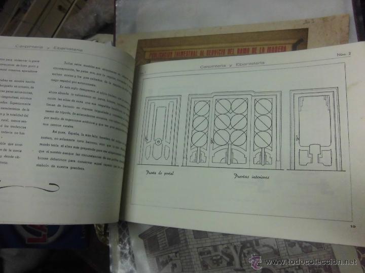 Muebles martinez antiguo catalogo carpinteria e comprar - Muebles antiguos valencia ...
