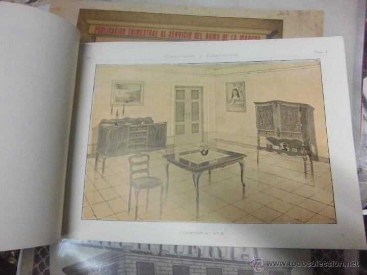 Muebles martinez antiguo catalogo carpinteria e comprar cat logos publicitarios antiguos en - Muebles antiguos valencia ...