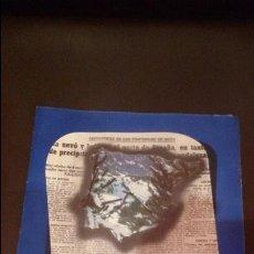 Catálogos publicitarios: PUBLICIDAD FARMACIA FARMACEUTICA - IGODA - MEDIDA 20X17CM. Lote 49127600