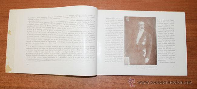 Catálogos publicitarios: LA ESPAÑA INDUSTRIAL SOCIEDAD ANONIMA. BARCELONA. EN SU 82 ANIVERSARIO 1847-1929. - Foto 3 - 49937022