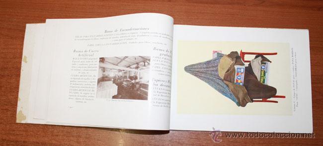 Catálogos publicitarios: LA ESPAÑA INDUSTRIAL SOCIEDAD ANONIMA. BARCELONA. EN SU 82 ANIVERSARIO 1847-1929. - Foto 5 - 49937022