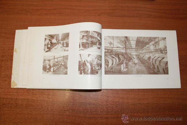 Catálogos publicitarios: LA ESPAÑA INDUSTRIAL SOCIEDAD ANONIMA. BARCELONA. EN SU 82 ANIVERSARIO 1847-1929. - Foto 6 - 49937022