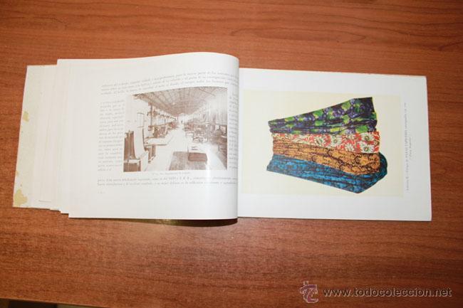 Catálogos publicitarios: LA ESPAÑA INDUSTRIAL SOCIEDAD ANONIMA. BARCELONA. EN SU 82 ANIVERSARIO 1847-1929. - Foto 7 - 49937022