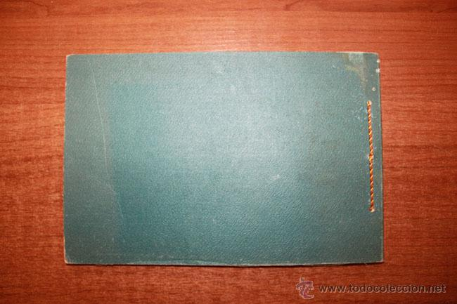 Catálogos publicitarios: LA ESPAÑA INDUSTRIAL SOCIEDAD ANONIMA. BARCELONA. EN SU 82 ANIVERSARIO 1847-1929. - Foto 8 - 49937022