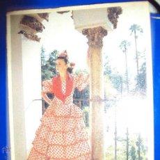 Catálogos publicitarios: SEVILLA, EDICIONES DEL ARTE 1954. Lote 50163075
