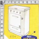 Catálogos publicitarios: FOLLETO PUBLICIDAD COCINAS FAR-MODELO NUEVA ALTEZA-SAGARDUI,S.A.BILBAO.. Lote 50653843