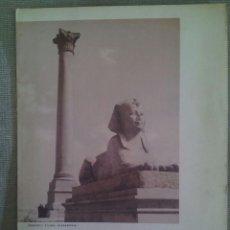 Catálogos publicitarios: AMERICAN EXPORT LINES / MENU / CAPTAIN HUGH L. SWITZER/ MARCH 29, 1955. Lote 50696127