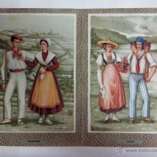 Catálogos publicitários: CATALOGO PUBLICIDAD MEDICINA ROCHE DOBLE 14,5 X 21. Lote 51375321