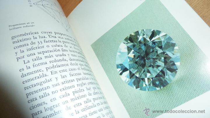 Catálogos publicitarios: lote 2 catalogo publicidad joyeria roca barcelona 1959 - 1968 joyero joya - Foto 2 - 51456265