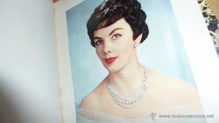 Catálogos publicitarios: lote 2 catalogo publicidad joyeria roca barcelona 1959 - 1968 joyero joya - Foto 4 - 51456265