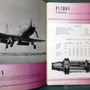 Catálogos publicitarios: GAS TURBINES. ARMSTRONG SIDDELEY. ( MOTORES Y TURBINAS DE AVIACIÓN AÑOS 50. FOTOS AVIONES). Lote 53600661
