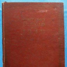 Catálogos publicitarios: DIETARIO EL SIGLO PARA 1949. BARCELONA.. Lote 54407462
