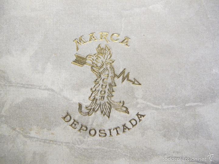 Catálogos publicitarios: Catálogo TUDOR 1907 - Foto 3 - 56260108